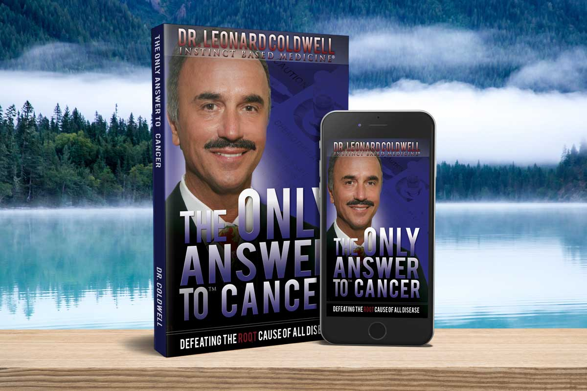 The Only Answer To Cancer 21st Century Press