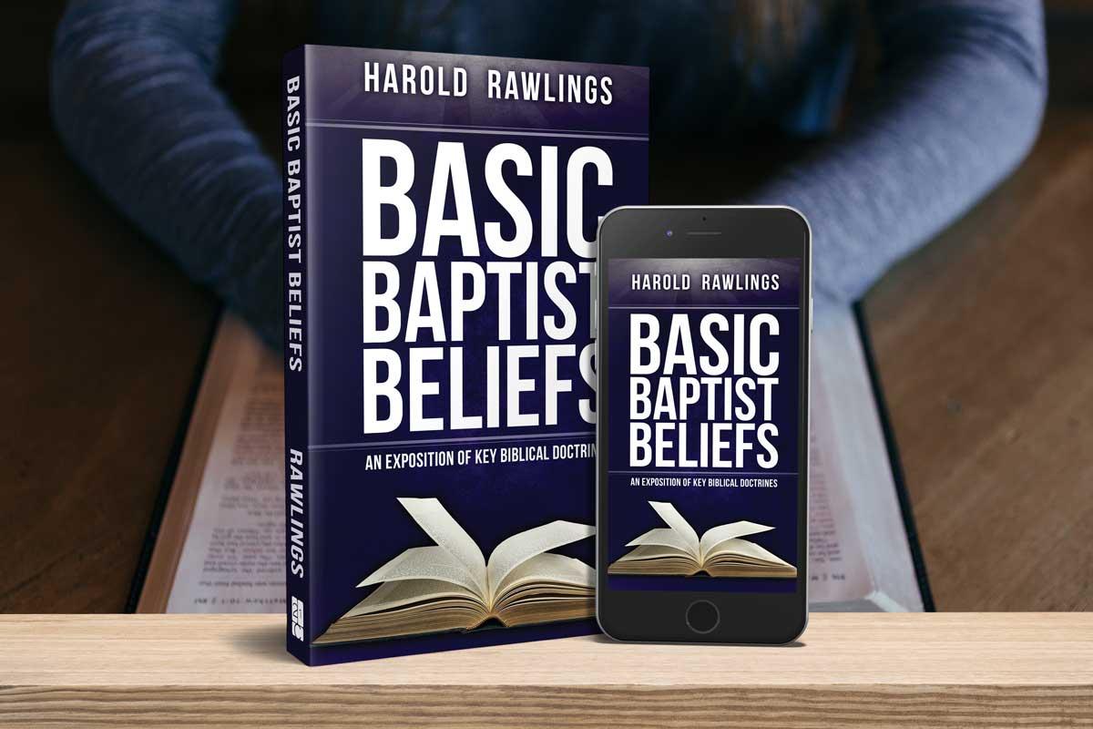 Basic Baptist Beliefs