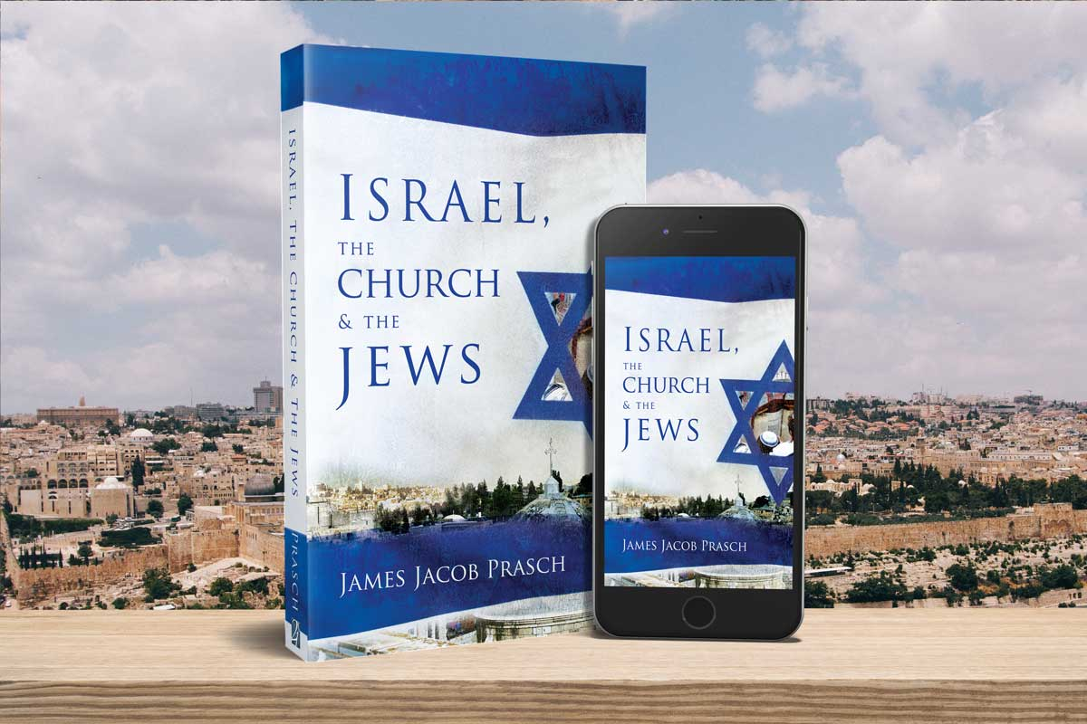 Israel, The Church And The Jews