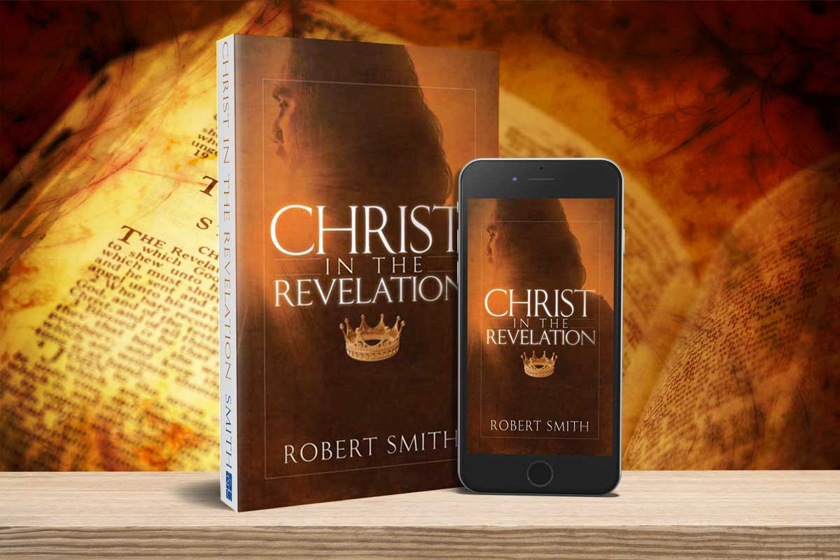 Christ In The Revelation