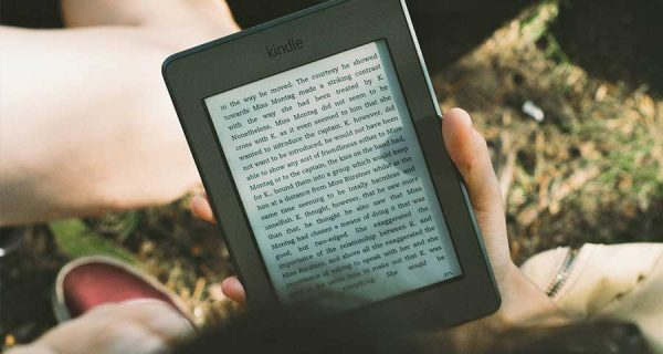 Digital Books Remain Strong